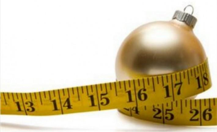 5 συμβουλές για να μην προστεθεί βάρος στις φετινές Χριστουγεννιάτικες γιορτές