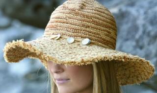 Πώς να φτιάξετε ένα ψάθινο καπέλο
