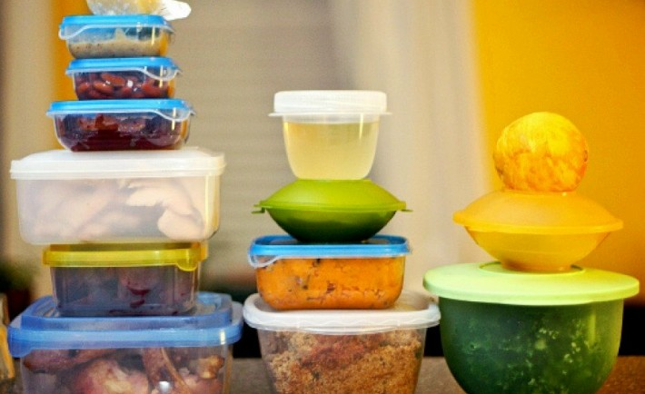 Βασικοί κανόνες ασφάλειας τροφίμων στο σπίτι