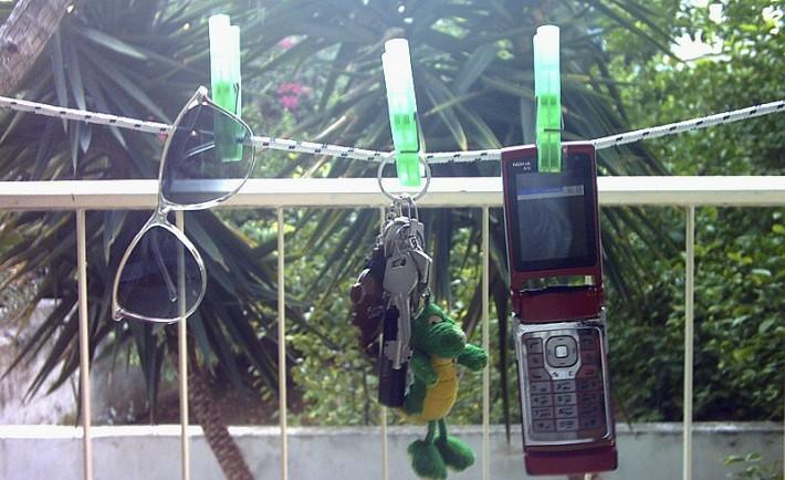 Πόσο καθαρό είναι το κινητό σου; Τα πιο βρώμικα πράγματα στην καθημερινότητά μας και πώς να τα καθαρίσετε εύκολα