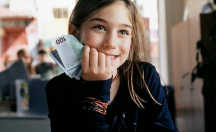 Πως να μάθω στο παιδί μου τη σωστή διαχείριση του χρήματος