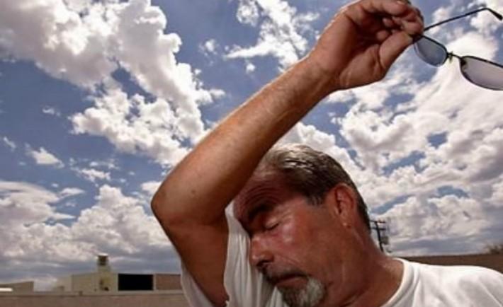 Πρώτες Βοήθειες για τον καύσωνα και τη θερμοπληξία
