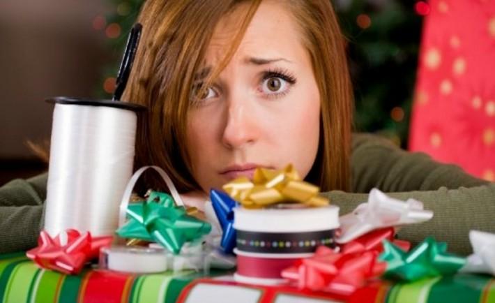 Συμβουλές για να αποφύγετε το στρες των χριστουγεννιάτικων αγορών