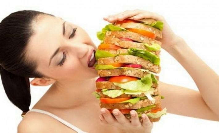 Τροφές που ανοίγουν την όρεξη