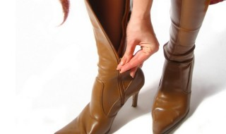 Τακτοποιήστε τις μπότες σας