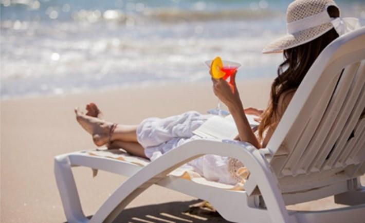 Οι διακοπές κάνουν καλό στην σωματική και ψυχική μας υγεία