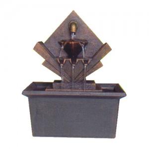 Ηλεκτρικό επιτραπέζιο σιντριβάνι Καταρράκτης #7