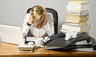 Πώς να δείχνετε απασχολημένοι στη δουλειά