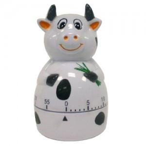 Χρονόμετρο αγελαδίτσα
