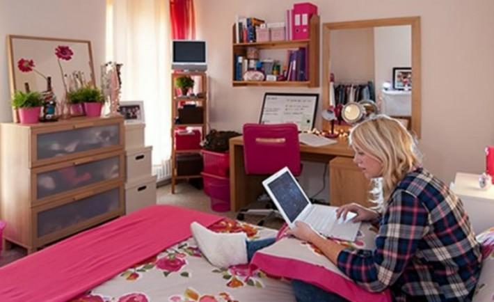 Πώς να στήσεις ένα φοιτητικό σπίτι