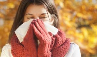 Πώς να αντιμετωπίσετε το φθινοπωρινό κρυολόγημα με εναλλακτικούς τρόπους