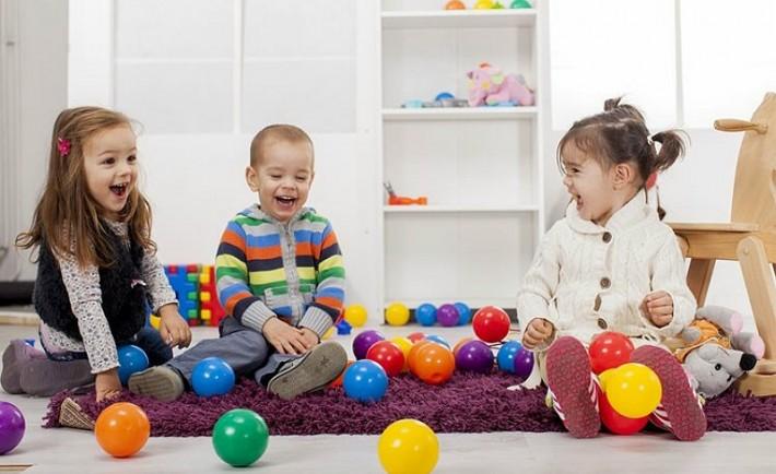Προετοιμάστε το παιδί σας για τον παιδικό σταθμό