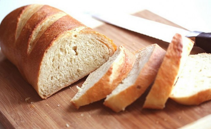 Γαλλικό ψωμί