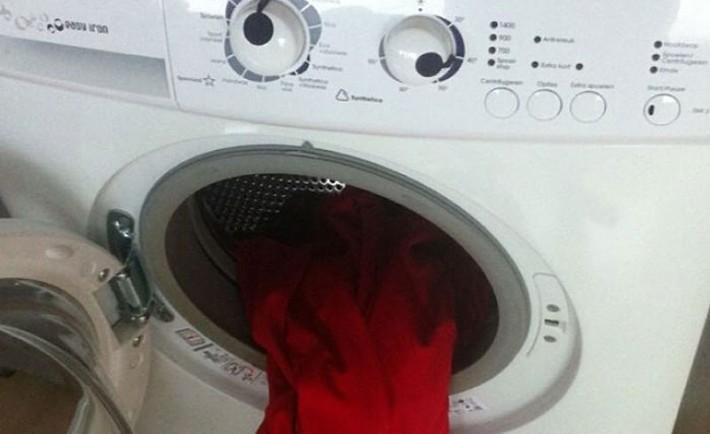 10 πράγματα που κάνουμε για να αποφύγουμε να βάλουμε πλυντήριο