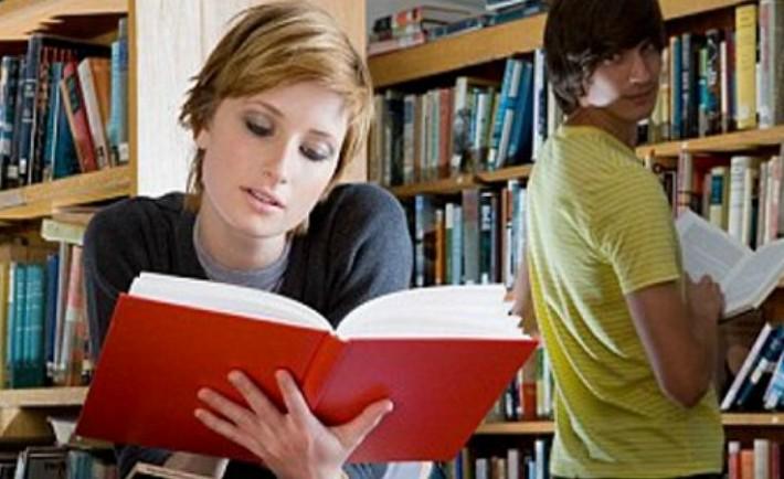 Πιο έξυπνο διάβασμα σε έξι βήματα