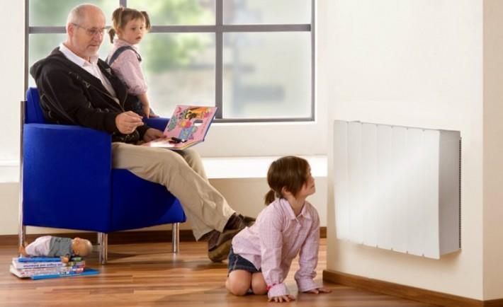 Θερμοπομποί: Μια εναλλακτική θερμαντική λύση