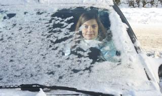 Οδηγώντας: Συμβουλές οδήγησης για τον χειμώνα