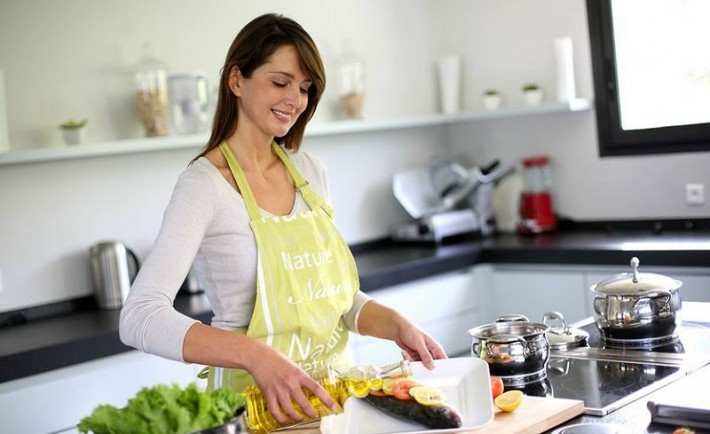 Οι σωστές τεχνικές στο μαγείρεμα προστατεύουν την υγεία
