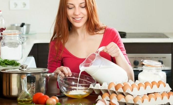 Διατροφικές κατευθύνσεις για γαλάκτο- αυγο χορτοφάγους