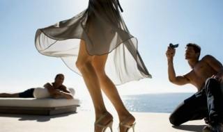 Αντρικές απορίες σχετικά με τη γυναικεία μόδα
