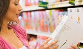 Παγίδες που κρύβονται στις ετικέτες τροφίμων