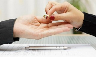 Πότε το διαζύγιο είναι μονόδρομος