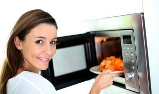 Φούρνος μικροκυμάτων: Μας ωφελεί ή μας βλάπτει;