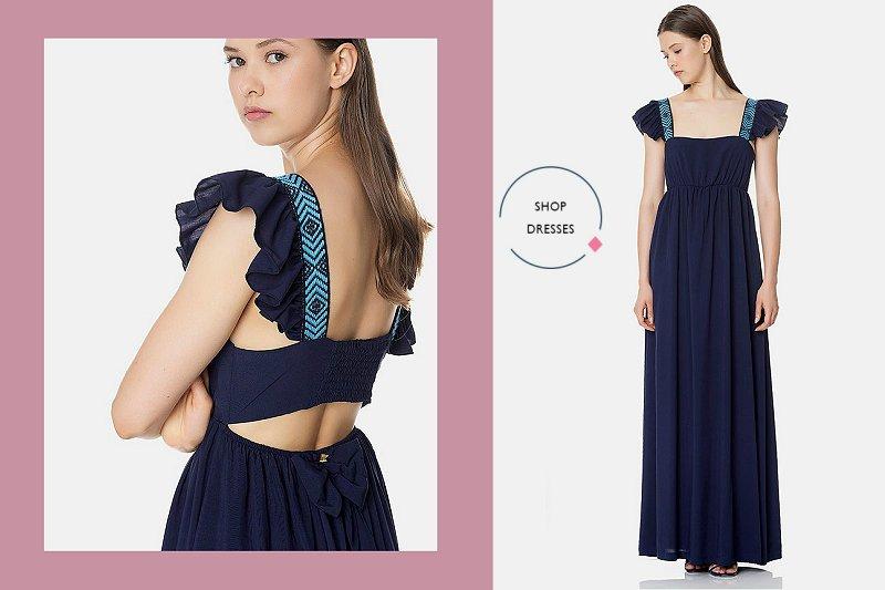 ac334dc7964c Καλοκαιρινά φορέματα Regalinas: Η καλύτερη επιλογή στα γυναικεία ρούχα -  Noikokyra.gr
