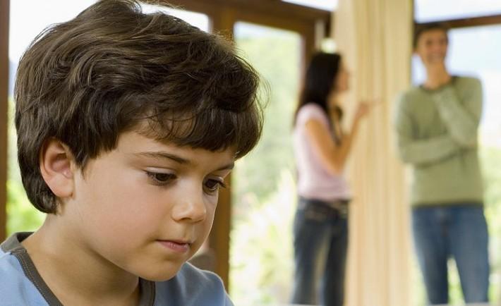Επτά πράγματα που πρέπει να γνωρίζουν οι γονείς όταν χωρίζουν