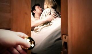 Οι νοικοκυρές είναι πιο επιρρεπείς στον παράνομο έρωτα