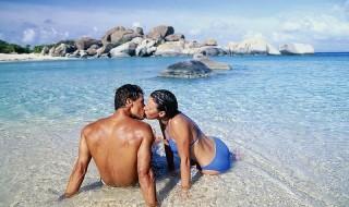 Σεξ με ασφάλεια στις διακοπές