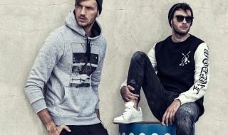 3+1 προτάσεις από μπλούζες και παντελόνια 3GUYS