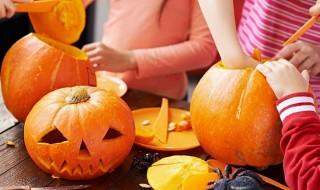 Πώς θα σκαλίσετε μια κολοκύθα για το Halloween