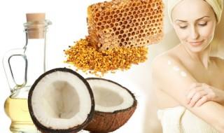Φτιάξτε τη δική σας θρεπτική κρέμα σώματος