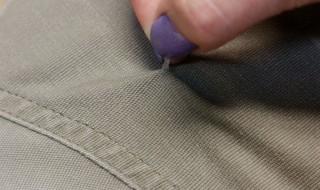 Τέσσερις εύκολοι τρόποι να αφαιρέσεις την κόλλα από τα ρούχα