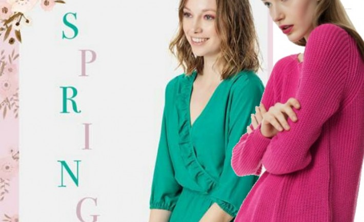 Γυναικεία ρούχα Regalinas - 3+1 items που θα «φρεσκάρουν» την ντουλάπα σας