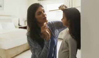 Ύψος παιδιού: Πώς βρίσκουμε πόσο θα ψηλώσει το παιδί