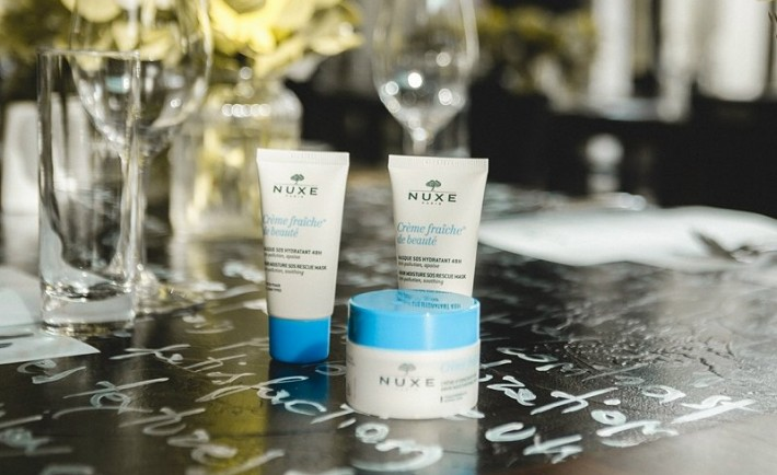 Ζείτε μέσα στην πόλη; Προστατέψτε το δέρμα σας κρέμες με Nuxe και Frezyderm