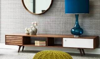 Το ρετρό στυλ στη διακόσμηση του χώρου σας - Ταπετσαρίες επίπλων και έπιπλα που εντυπωσιάζουν