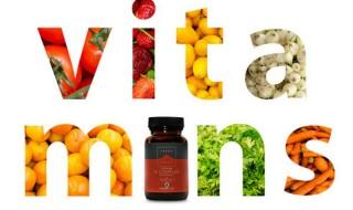 Βιταμίνες Α & Β - Δυναμίτες υγείας που ωφελούν τον οργανισμό και την άμυνά του