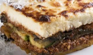 3+1 …μαμαδίστικα φαγητά από τον Chef Γιάννη Λουκάκο