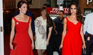 Μάθε σε ποια δούκισσα μοιάζεις... την Kate ή την Meghan;