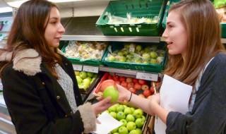 Φοιτητική ζωή: Έτσι θα οργανώσεις τη λίστα του σούπερ μάρκετ