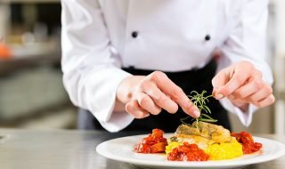 Ποιο είναι το νούμερο ένα μυστικό συστατικό τρόφιμο των σεφ;