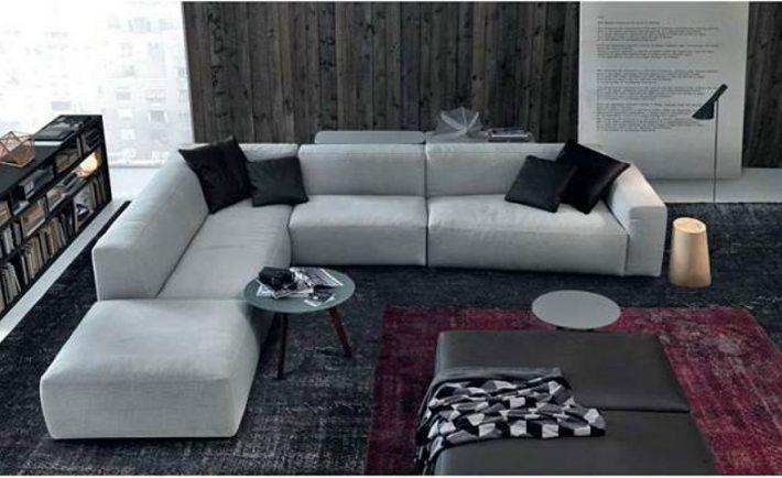 Οι 3 καναπέδες που θα ζεστάνουν τον χώρο και θα μεταμορφώσουν το σαλόνι σου
