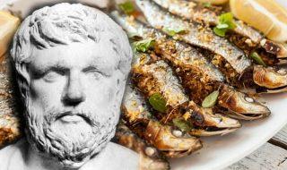 Ποιος ήταν ο πρώτος σεφ του κόσμου;