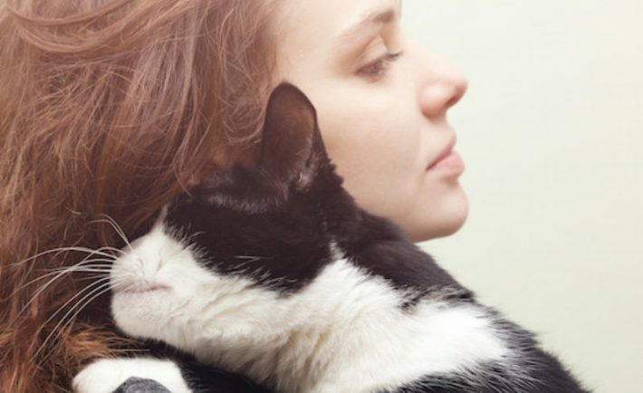 6 πράγματα που δεν πρέπει να κάνετε ποτέ στη γάτα σας