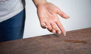 5 λάθη που δείχνουν το σπίτι πιο βρώμικο