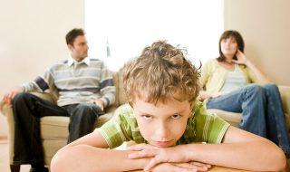 Διαζύγιο και Παιδί: Πως επηρεάζει ο χωρισμός την ψυχολογία του παιδιού;