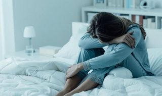 H υγεία του εντέρου, δείκτης για την κατάθλιψη